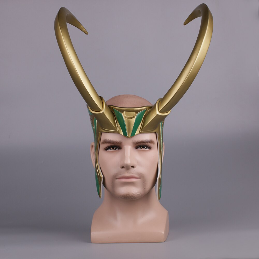 Masque thor ragnarok site de déguisement