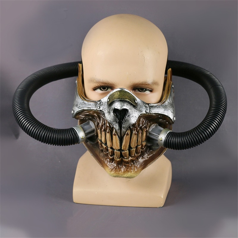 Masque mad max magasin deguisement