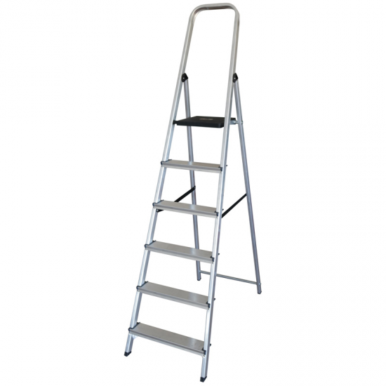 Escalier Altipesa 306N Aluminium (6 Marches)