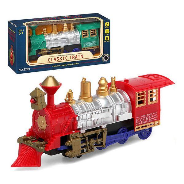 Train jouet classic express 118580