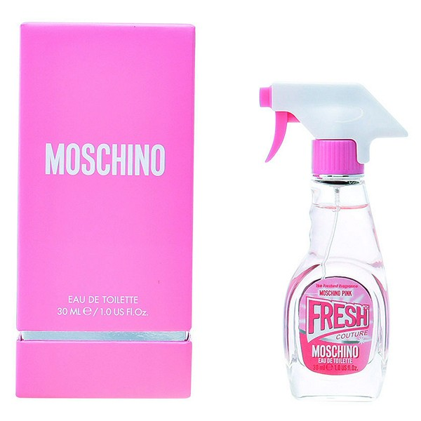 Parfum femme moschino pink perfume Couture EDT
