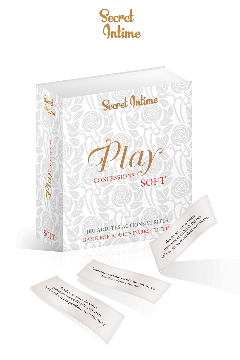 Jeu play confession Soft