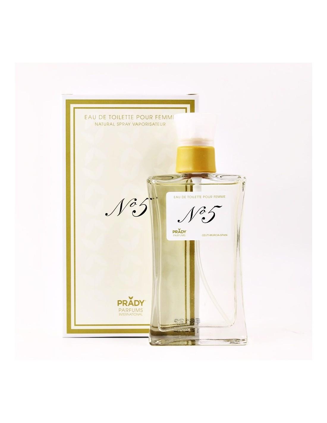 Parfum generique femme parfum Prady 5