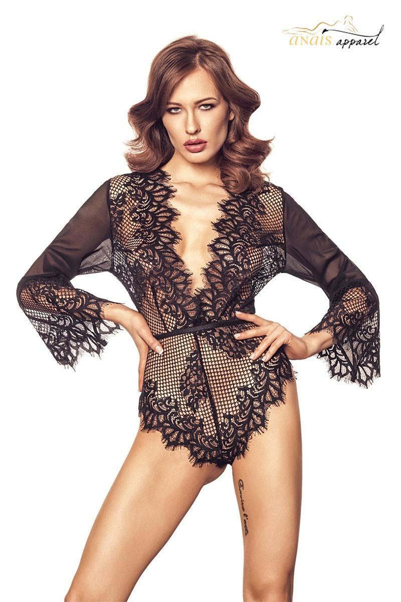 Body fashion femme celestia lingerie Anais S au 3XL