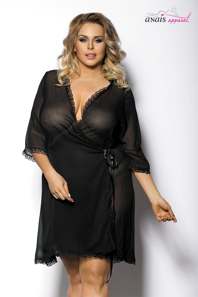 Deshabille sexy islla lingerie Anais