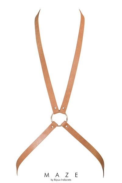accessoires bdsm Harnais bondage femme 12325 maze Bijoux indiscrets