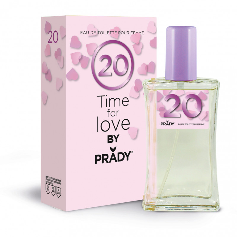 Parfum generique femme parfum Prady jaidoor