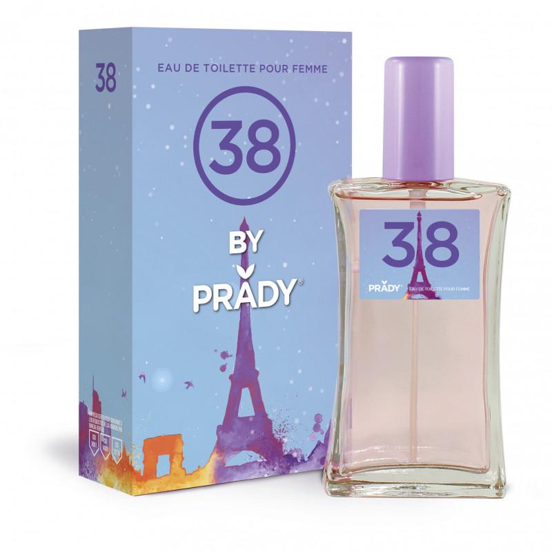 Parfum generique femme parfum Prady bella vida