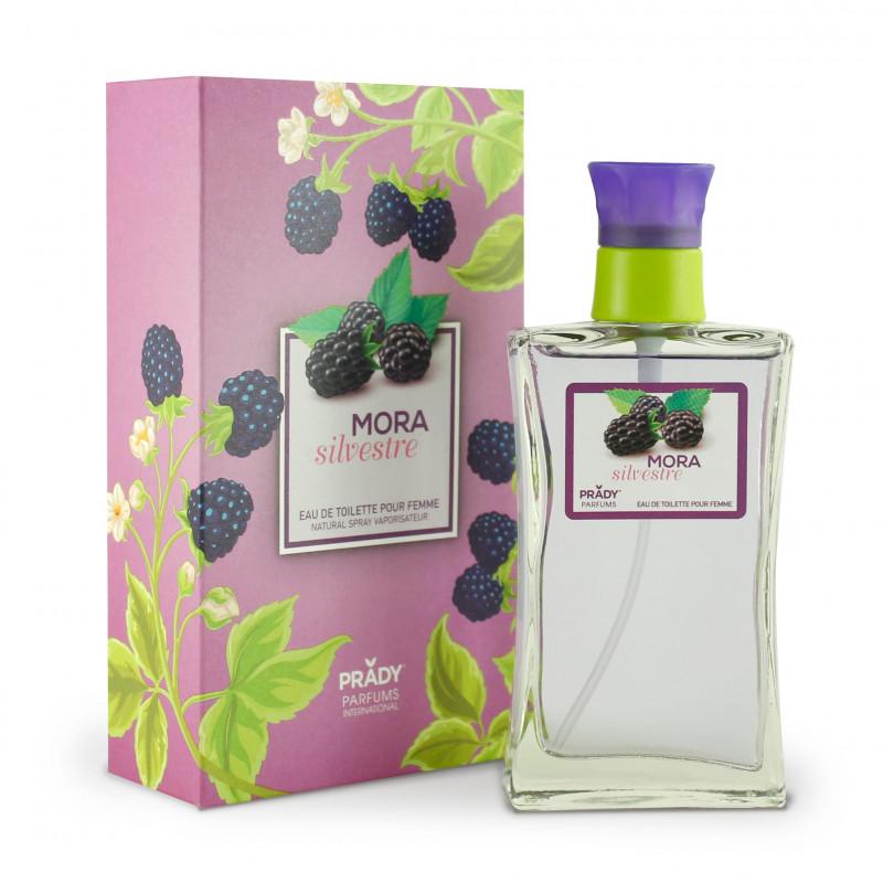 Parfum generique femme Prady mora silvestre