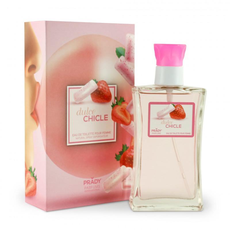 Parfum generique parfum prady femme sweet gum