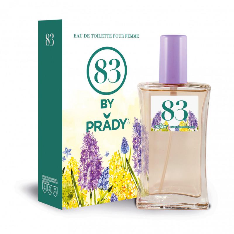 Parfum generique parfum prady femme narcise prady blanco
