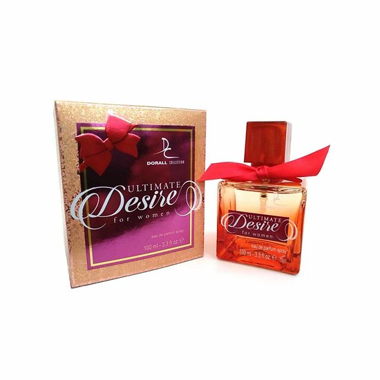 parfum dorall collection femme parfum generique ultimate desir