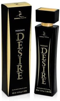 parfum dorall collection femme parfum generique passionate desir