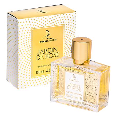 parfum dorall collection femme parfum generique jardin de rose