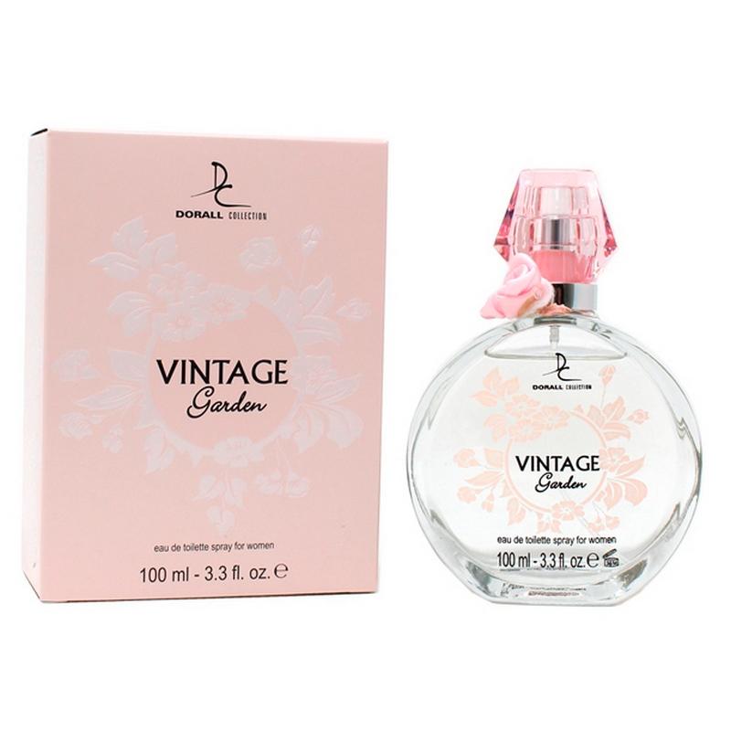 parfum dorall collection femme parfum generique vintage garden