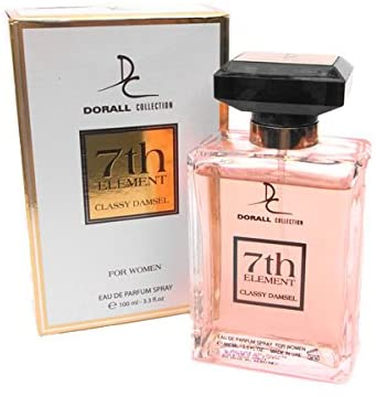 parfum dorall collection femme parfum generique 7 th element classy damsel