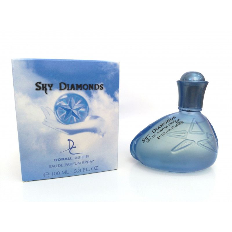 parfum dorall collection femme parfum generique sky diamonds