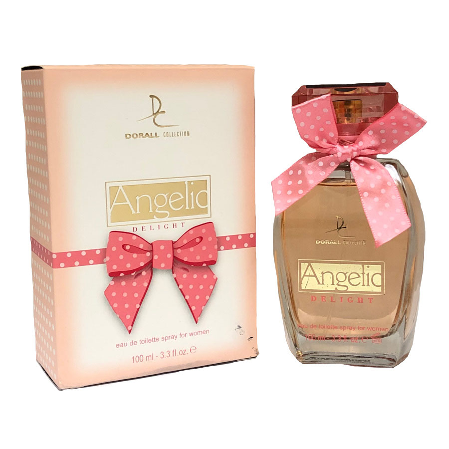 parfum dorall collection femme parfum generique angelic