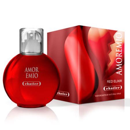 Parfum generique parfum Chatler femme amoremio red elixir