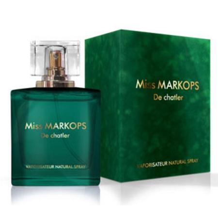 Parfum generique parfum Chatler femme miss markops
