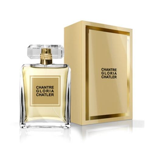 Parfum generique parfum Chatler femme chantre gloria