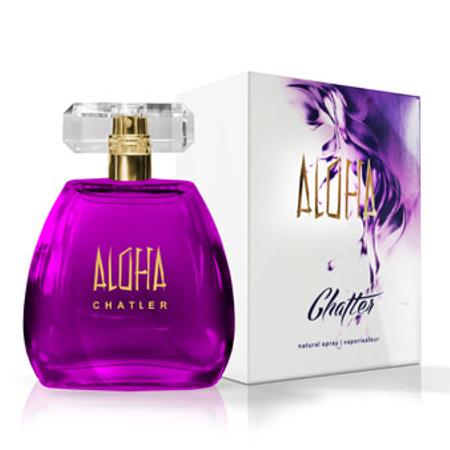 Parfum generique parfum Chatler femme aloha