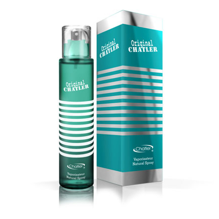 Parfum generique parfum Chatler homme original