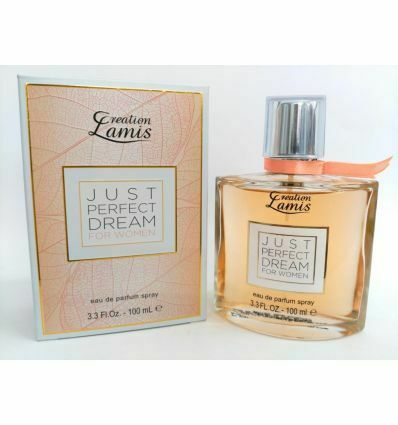 parfum generique creation lamis just perfect dream femme