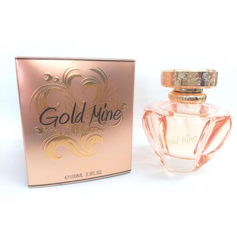 Parfum generique parfum femme linn young gold mine