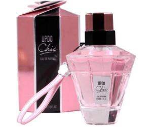 Parfum generique parfum Linn young femme updo chic