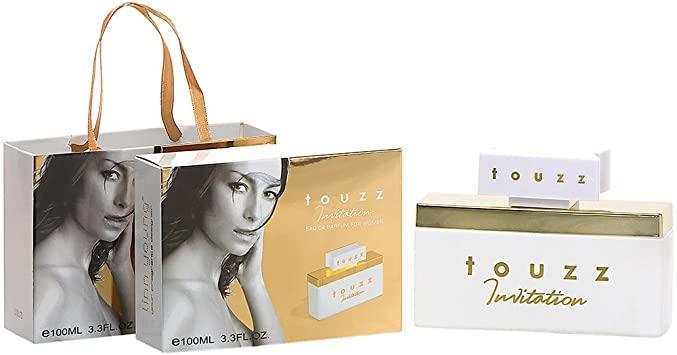 Parfum generique parfum Linn young femme touzz invitation