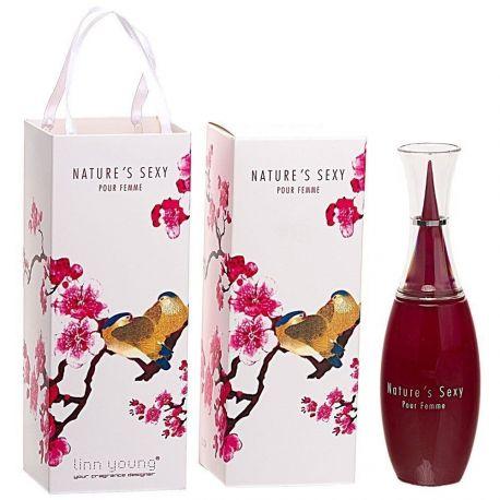 Parfum generique parfum Linn young nature\'s sexy femme