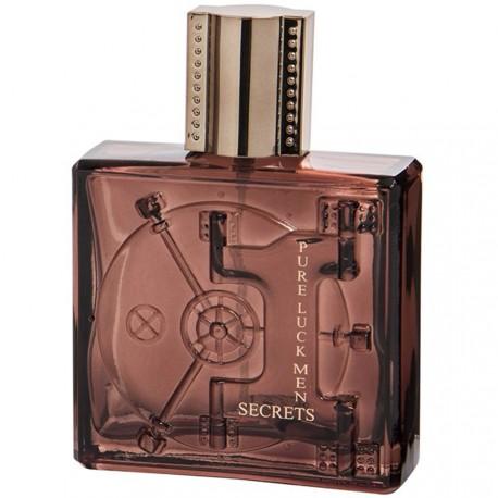 Parfum generique parfum Linn young homme pure lick men secrets