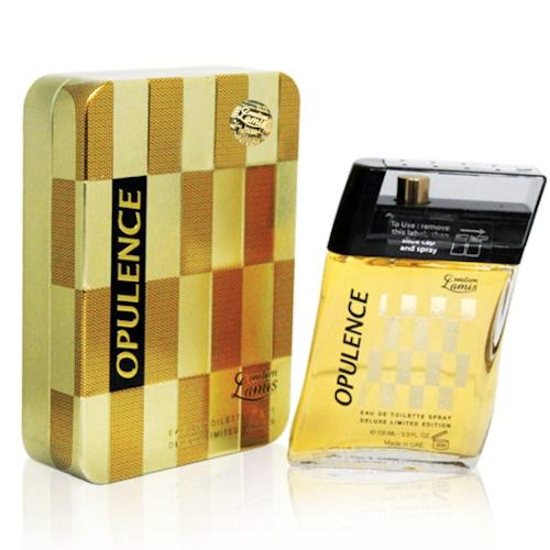 parfum generique homme parfum lamis opulence