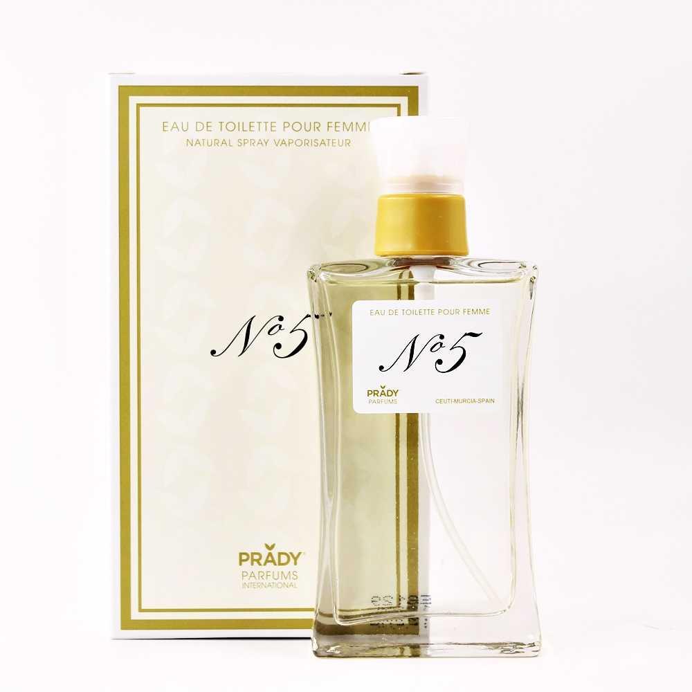 Parfum generique parfum prady femme 5