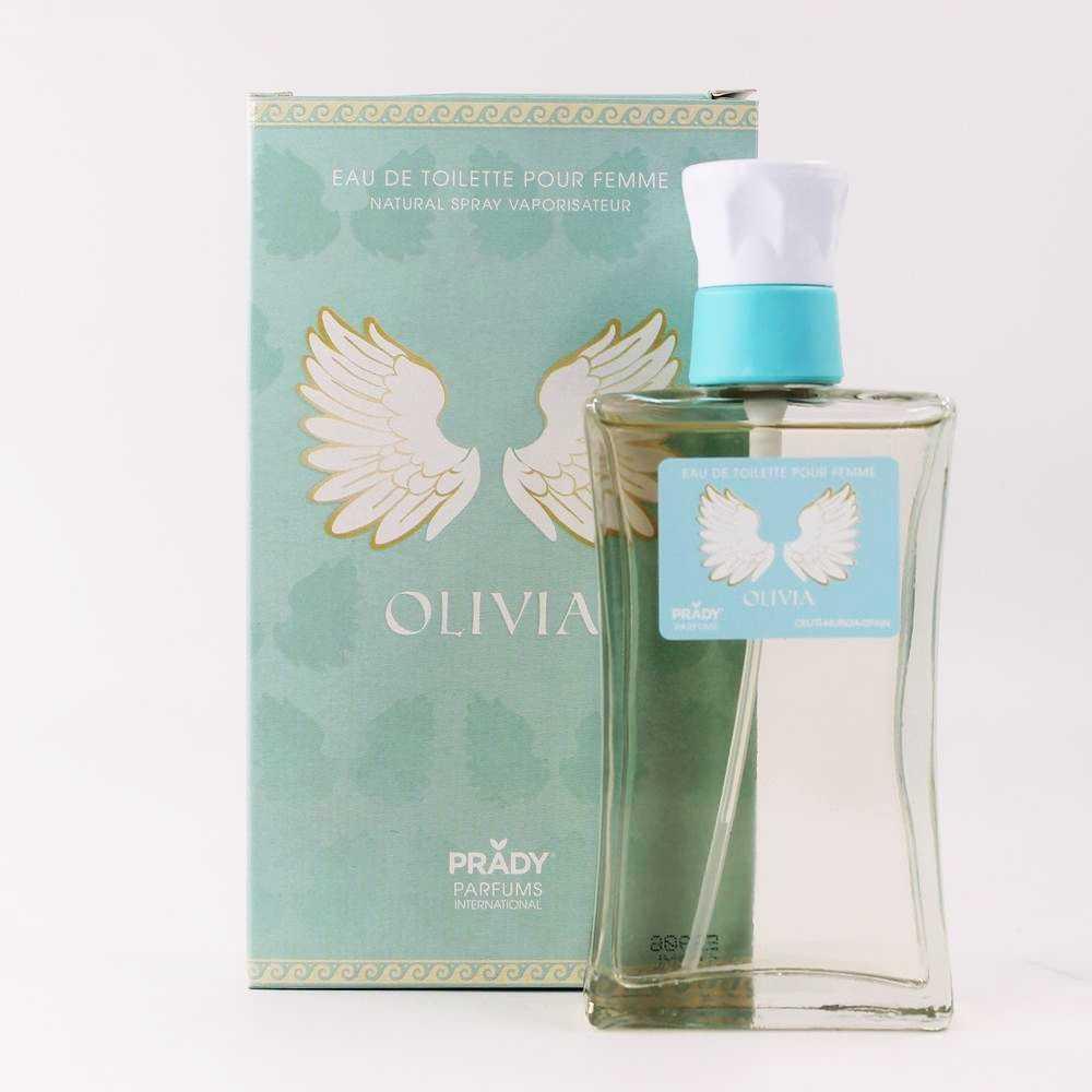 Parfum generique parfum prady femme olivia prady