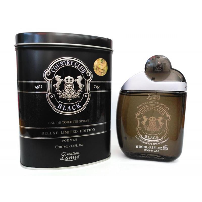 parfum generique parfum lamis homme black country