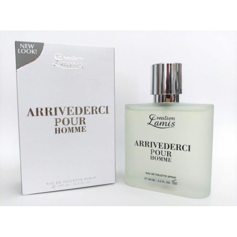 parfum generique parfum lamis homme arrivederci