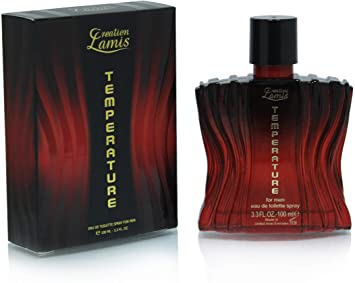 parfum generique creation lamis temperature homme