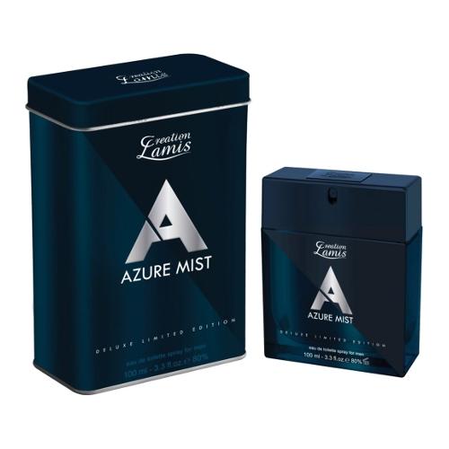 parfum generique parfum lamis homme azure mist