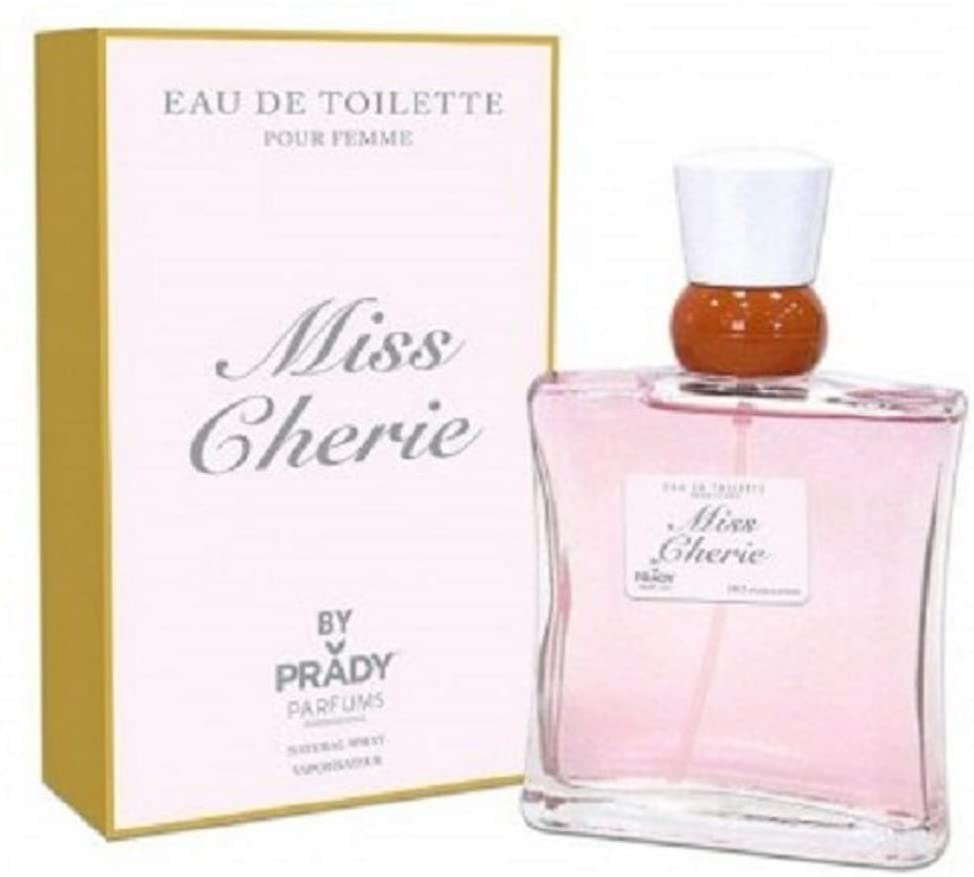 Parfum generique parfum prady femme miss