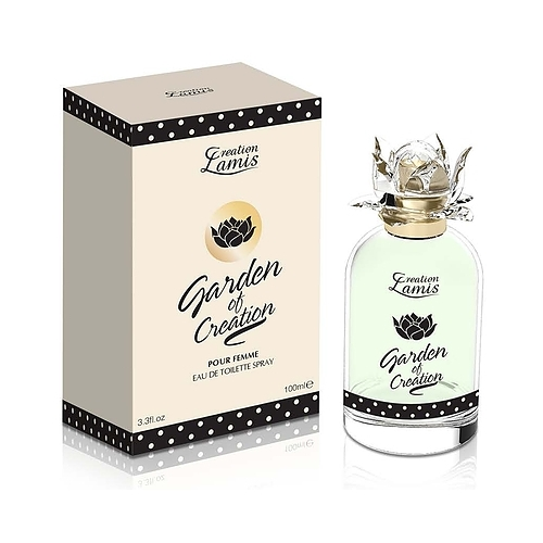 parfum generique parfum lamis femme garden of creation