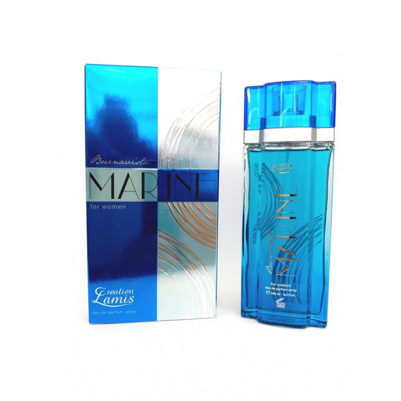 parfum generique parfum lamis femme buenavista marine