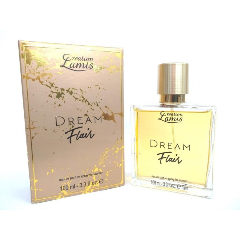parfum generique creation lamis dream flair femme