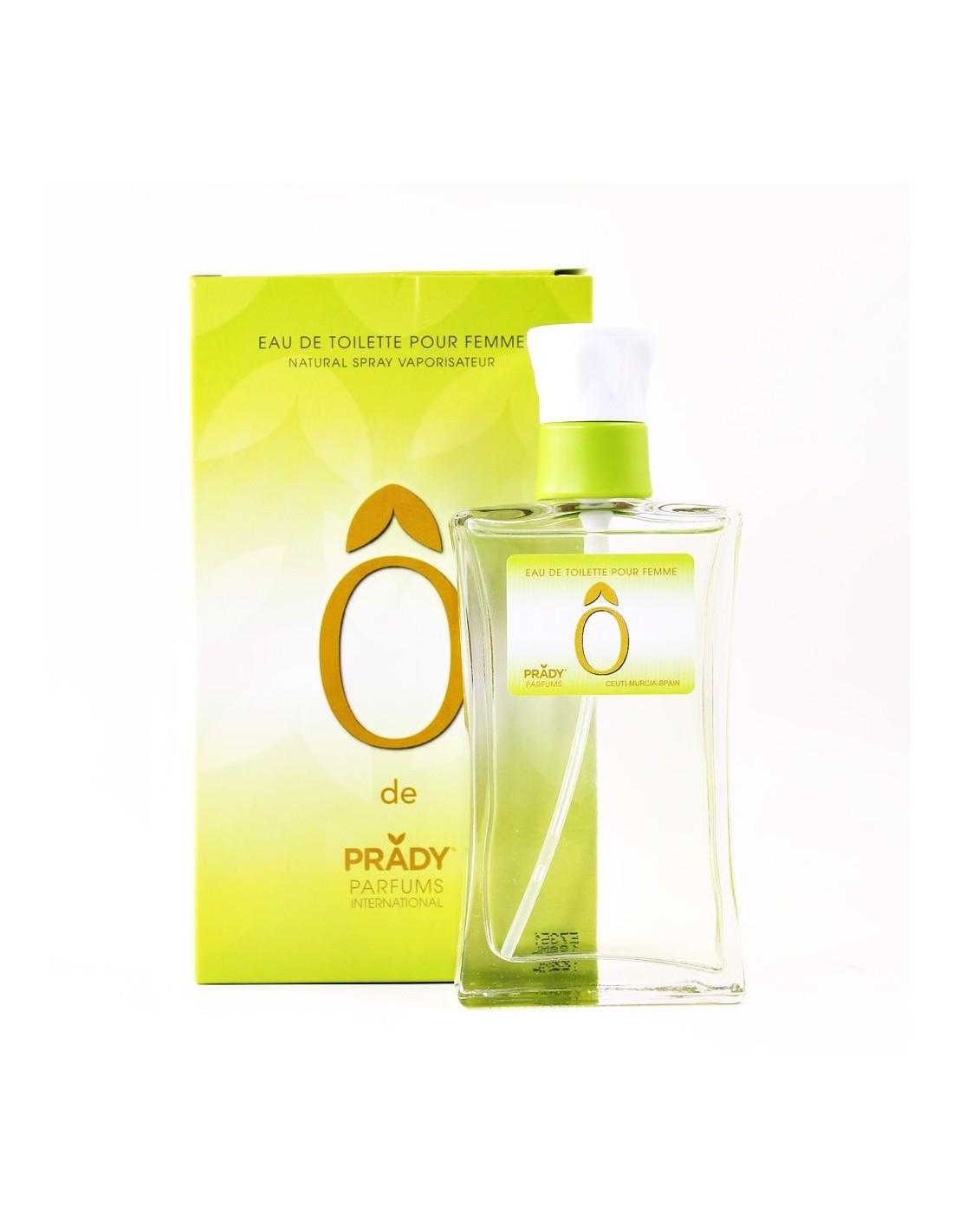 Parfum generique parfum prady femme O