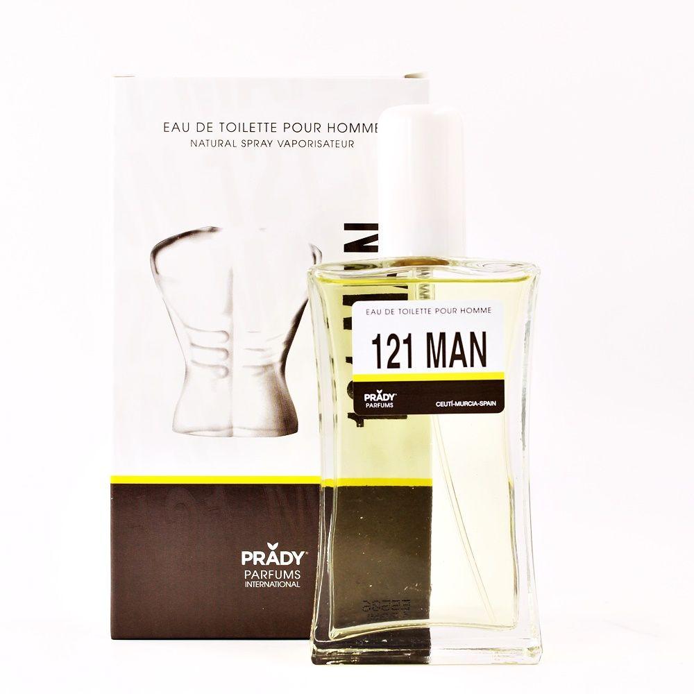 Parfum generique parfum prady homme 121 man
