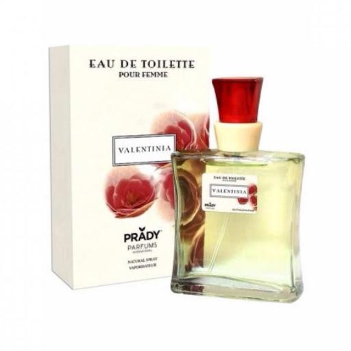 Parfum generique parfum prady femme valentina