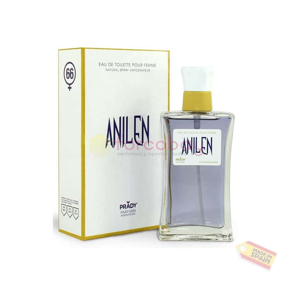 Parfum generique parfum prady femme anilen