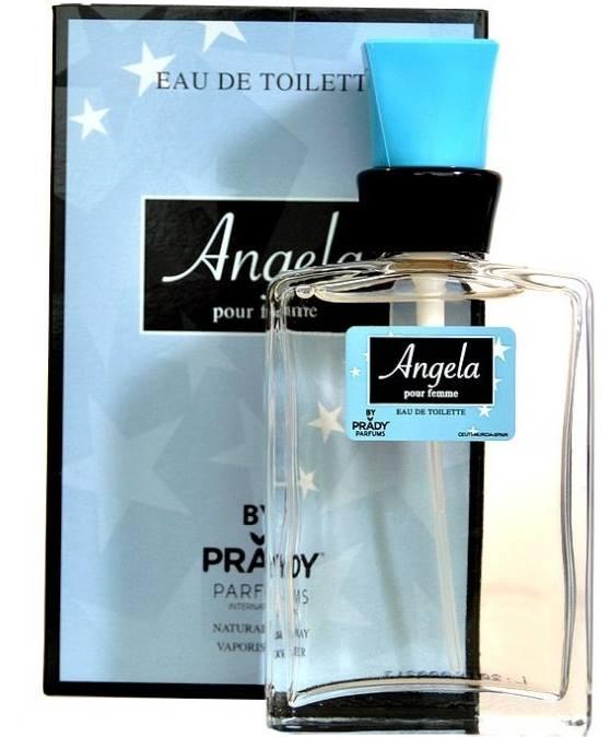 Parfum generique parfum prady femme angela