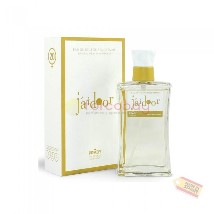 Parfum generique parfum prady femme jaidoor